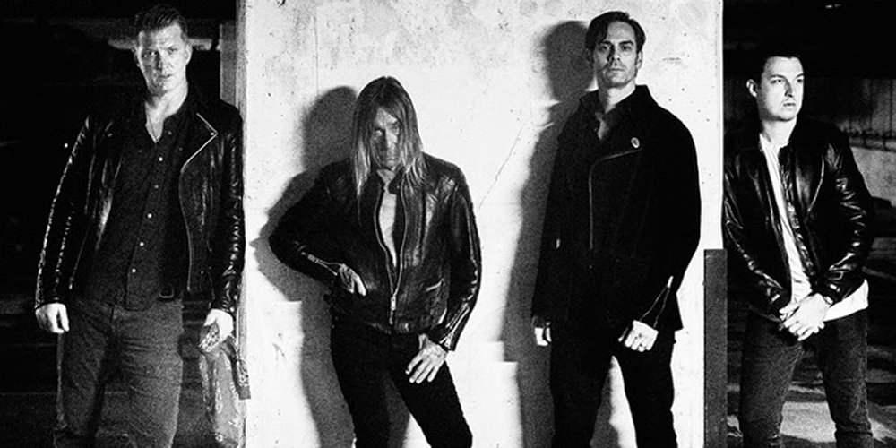 Lire la suite : Iggy Pop : en pleine Post Pop Depression