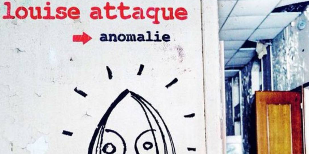 Lire la suite : Anomalie, la pop resurrection de Louise Attaque