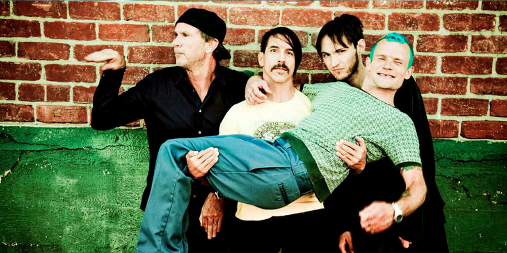 Lire la suite : Red Hot Chili Peppers, Radiohead… La semaine des retours
