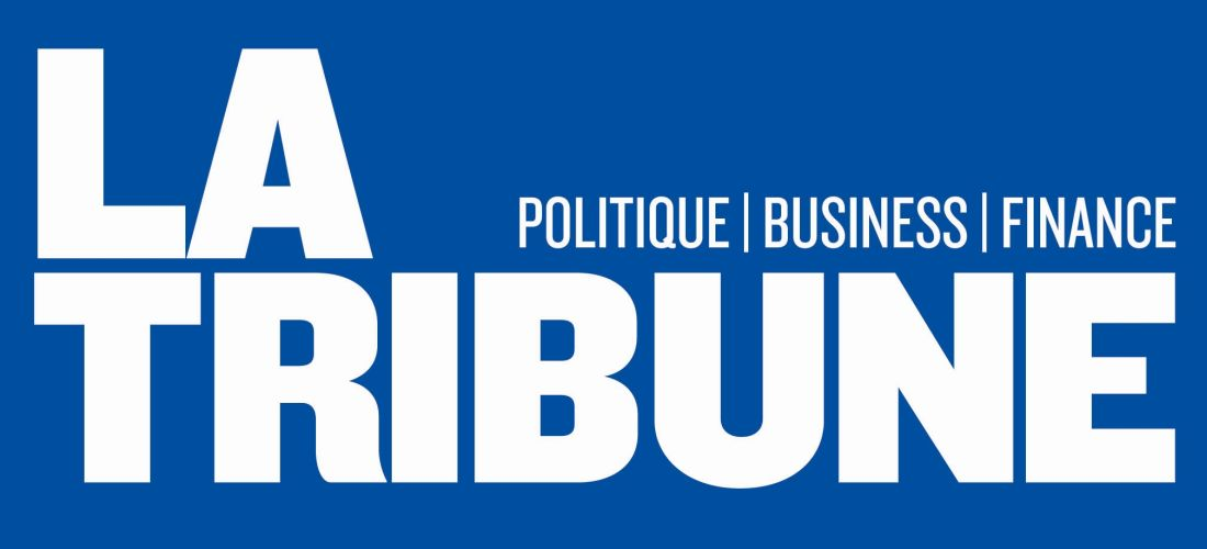 Logo - La Tribune