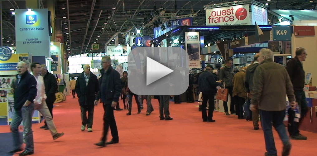 Salon Nautic 2014 - Illustration video